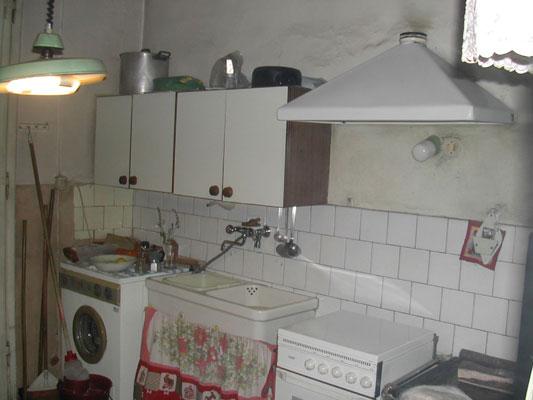 Prima impresa edile arkimede - Cucina in cartongesso ...