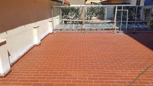 Ristrutturazione terrazze-pavimenti   Impresa Edile Arkimede